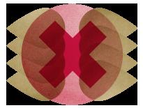 L'échappée Logo